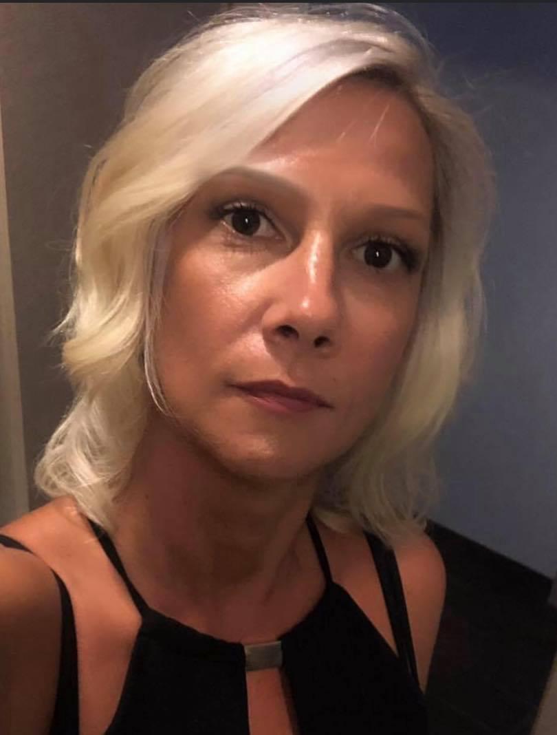 Gordana Vukovič